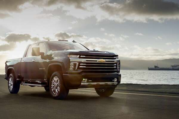 The High Country is one of five trim levels for the all-new 2020 Chevrolet Silverado HD each offering a different level of design, features and technology to meet the individual and rigorous demands of HD owners