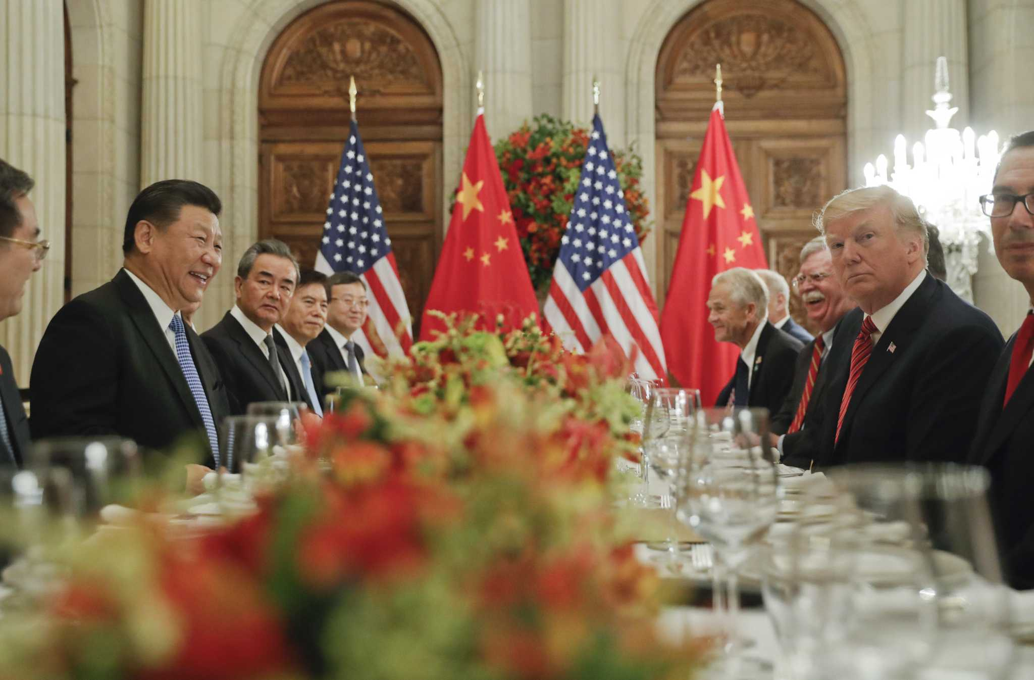America's Cold Warriors hold the key to handling China [Opinion]