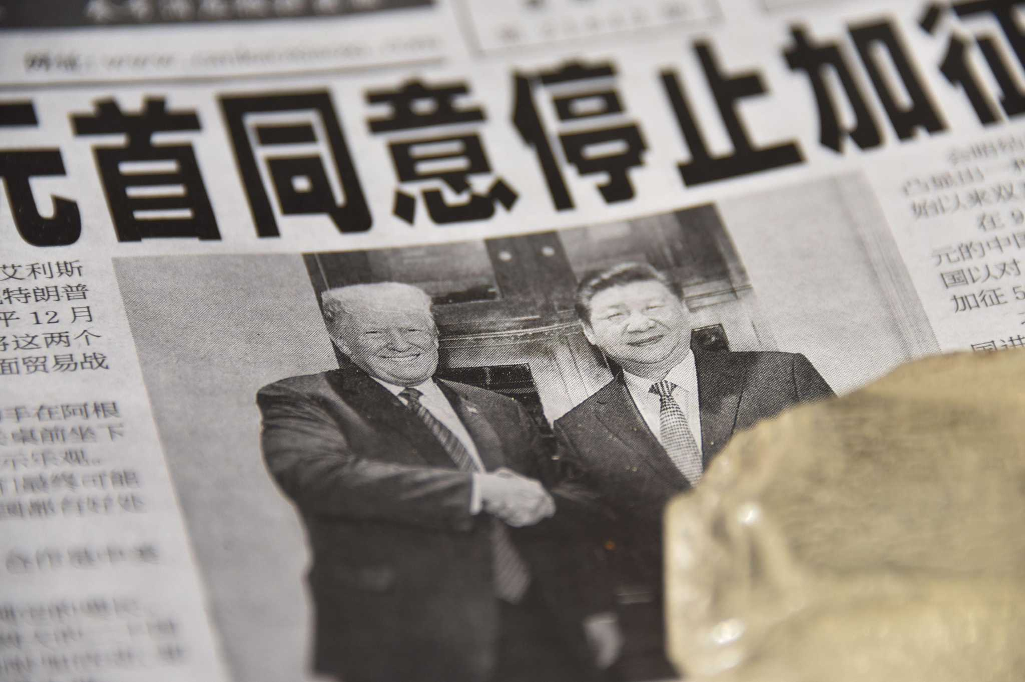 China trade war already hurting U.S. energy industry, API says