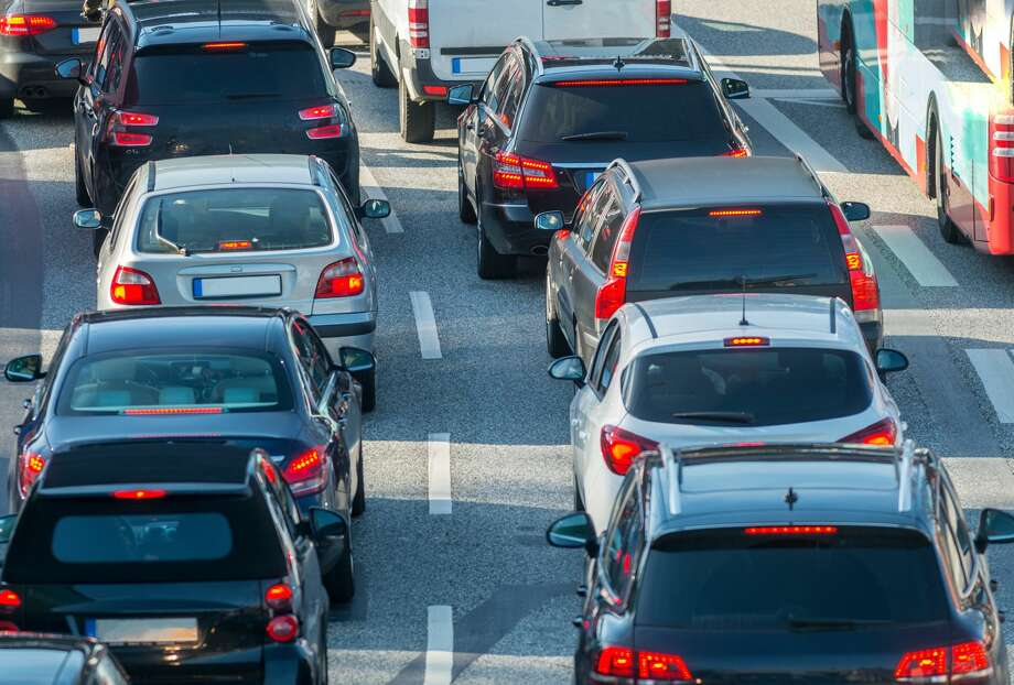 Is your commute Seattle Squeeze proof? - seattlepi com
