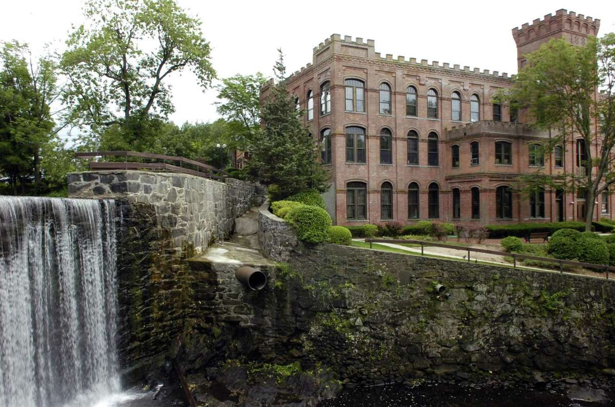 The Mill in Glenville