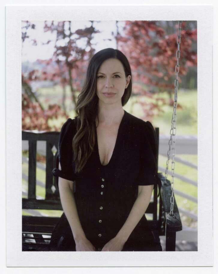"""Singer and songwriter Joy Williams enjoyed a Grammy-winning hit record with the Civil Wars before the duo broke up. As a solo artist, she made a pop album with """"Venus"""" in 2015 before making the more folk-minded """"Front Porch,"""" due in spring 2019."""