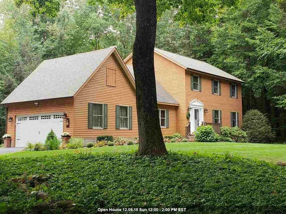 $375,000. 2089 Cook Rd., Charlton, 12019. Open Sunday, Dec. 9, 12 p.m. to 2 p.m. View listing Photo: CRMLS