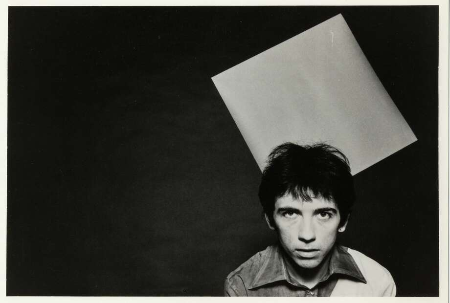 Pete Shelley of the Buzzcocks, 1978. Photo: Chris Gabrin/Redferns