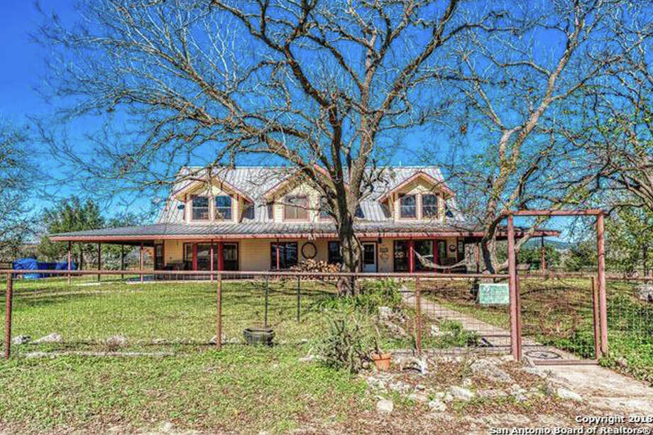 Sponsored by David Wilcox of Keller Williams San Antonio