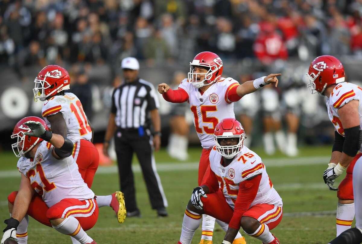 Baltimore plus-6½ at Kansas City Chiefs 24-20