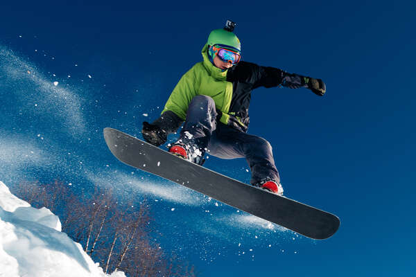 A helmet protects against head injuries and in case of injury or may reduce severity. It also keeps you warm.