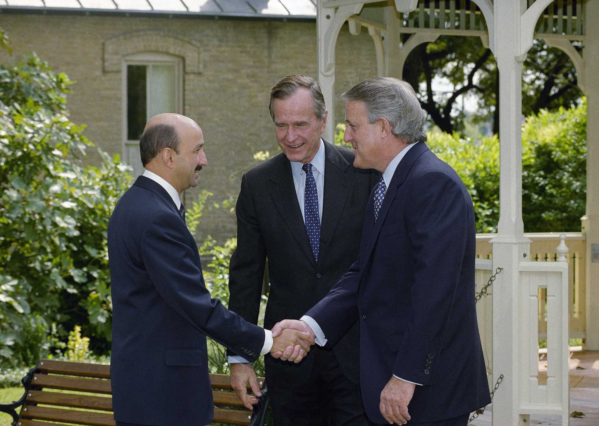 Bush played the long game with NAFTA [Opinion]