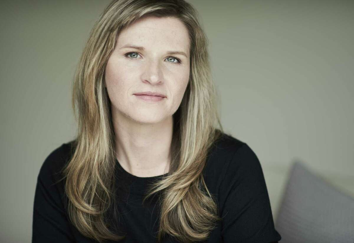 Tara Westover, author of