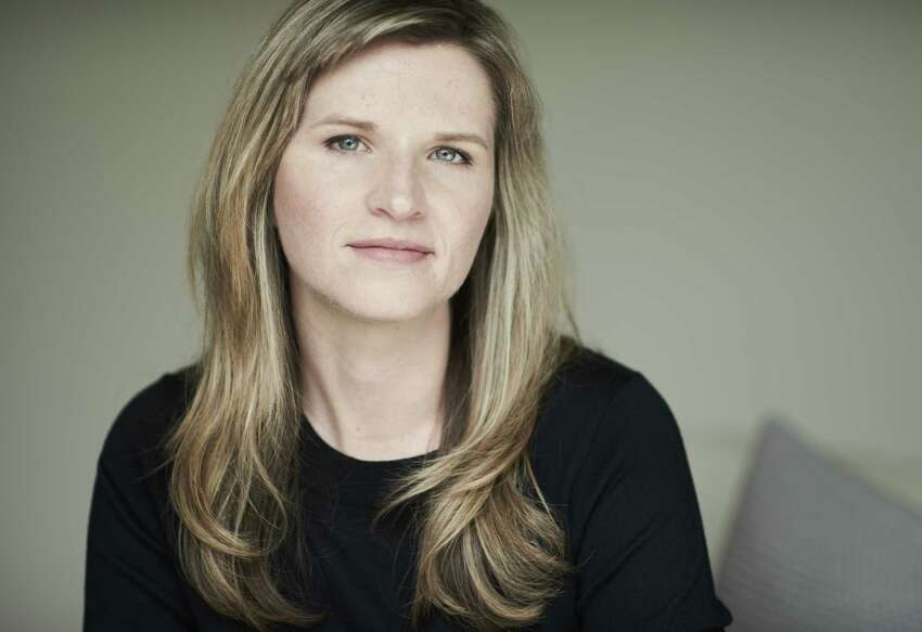 Tara Westover, author of
