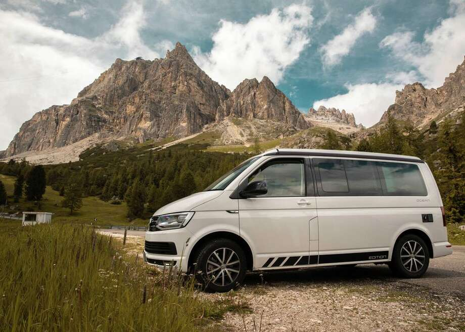 Vanlife: The beauty of a 2,600 mile European road trip