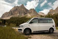 Vanlife: The beauty of a 2,600 mile European road trip Search #Vanlife on Instagram and you'll find no shortage of beautiful photos of people living a seemingly blissful existence in a camper-van on a remote road. To find out what a camper-van road trip is really like, we took a VW California Ocean 2,600 miles across Europe, armed with our cameras. Click through to follow our journey from England, across France, Austria and Slovenia into Croatia, Italy and finally back across Germany.