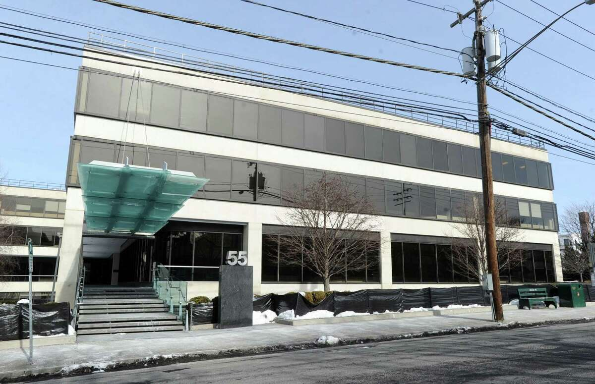 Private equity firm Amulet Capital Partners is headquartered at 55 Railroad Ave., in downtown Greenwich, Conn.