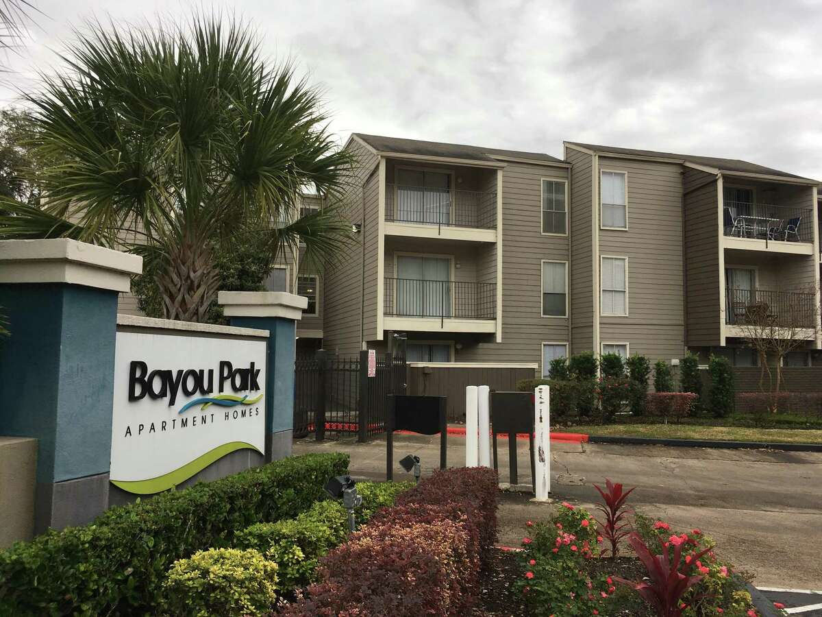 Nitya Capital has purchased the Bayou Park Apartments at 4400 Memorial Drive.