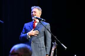 Larry Gatlin and the Gatlin Brothers' Country and Christmas concert, Dec. 6 at the Wagner Noel Performing Arts Center.