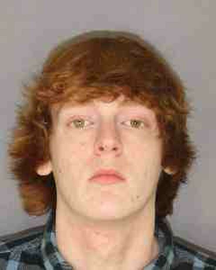Jeremy M. Robson Photo: Saratoga County Sheriff's Office