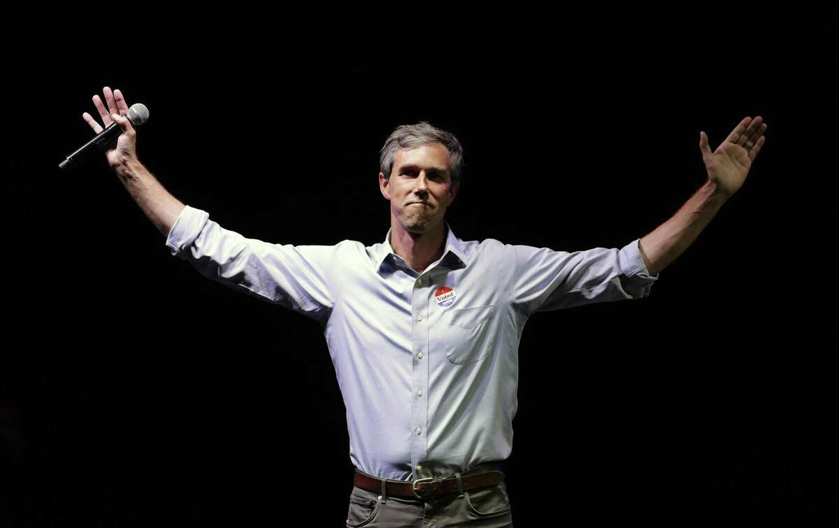 Beto O'Rourke raised about $80 million of the $114.8 million he and Sen. Ted Cruz combined to take in during their campaign. >>See where the money eventually turned into votes. Here's how your neighbors voted in that race...