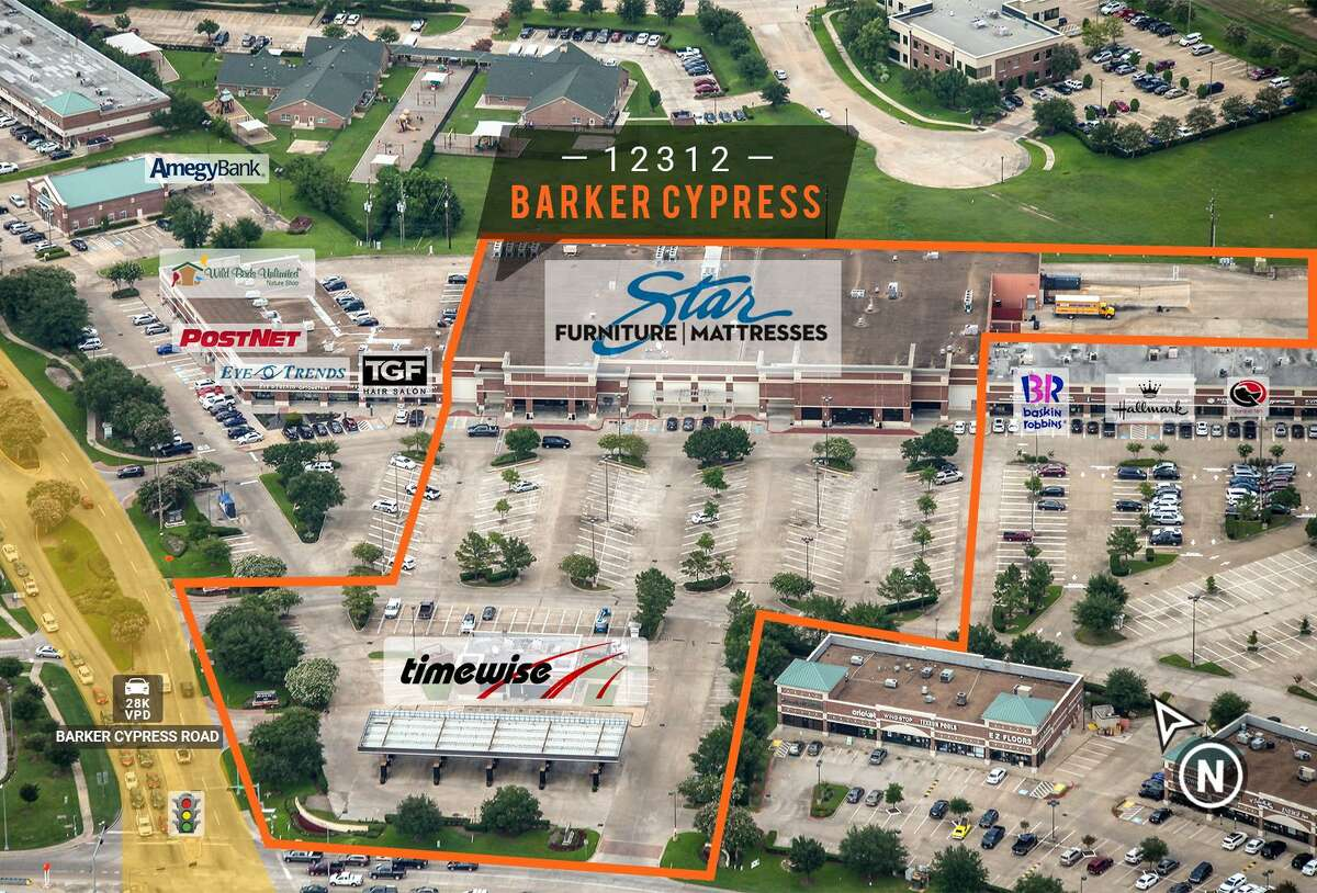 Houston-basedWilliamsburg Enterprises inked leases with both Star Furniture & Mattresses and Landmark Industries (Timewise) at its North Cypress Landing redevelopment. The 70,000-square-foot retail center, originally built as a Randalls grocery store, was purchased from Safeway in May.