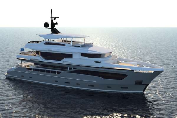 AvA Yachts, Turkey-based boat builder, said Tony Parker, who is currently playing his first season with the Charlotte Hornets, ordered the second hull of the company's Kando series.