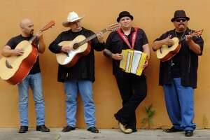 Los Texmaniacs could win their second Grammy Award in February.