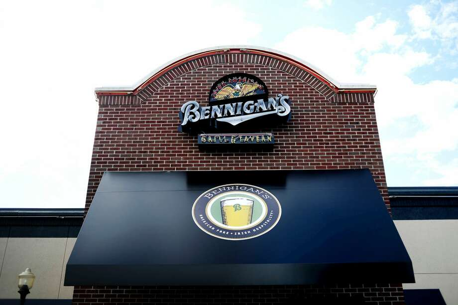 Midland's Bennigan's is located at 6603 Eastman Ave. (Sean Proctor/Daily News file) Photo: (Sean Proctor/Daily News File)