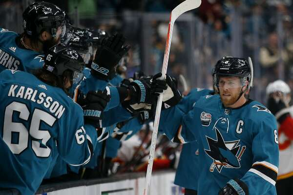 Upcoming Nhl All Star Game In San Jose Stirs Memories Sfchronicle Com