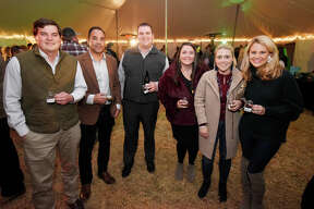 """Scenes from the """"Reinbeer VII"""" event Dec. 5, 2018, at the Museum of the Southwest. James Durbin/Reporter-Telegram"""