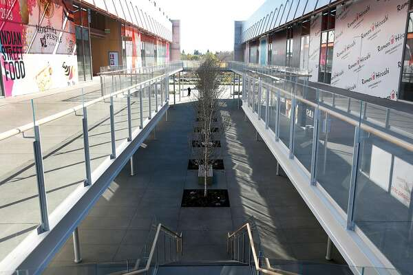 Starchitect' Renzo Piano's new Bay Area endeavor: A shopping