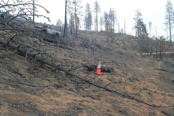Lawsuit: Poorly maintained PG&E transmission tower started