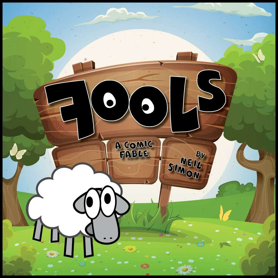 """Auditions for """"FOOLS"""" by Neil Simon at Phoenix Stage Company will be held Dec. 16-17. Photo: Contributed Photo"""