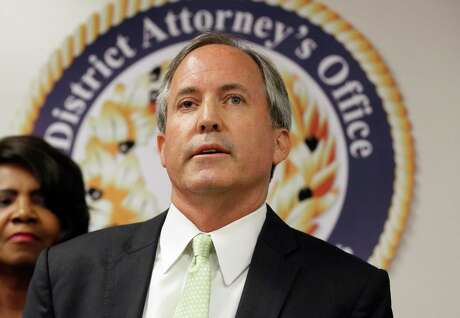 Texas Attorney General Ken Paxton's sanctuary cities lawsuit against San Antonio hit a roadblock after a state district judge dismissed three key claims. How is the lawsuit benefited anyone?