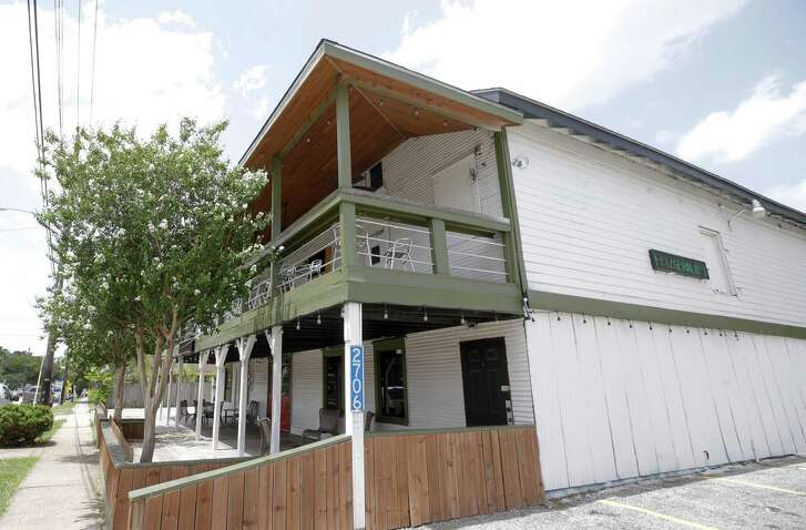 Fitzgerald's, 2706 White Oak Dr., a live music venue is shown Monday, Aug. 13, 2018 in Houston.