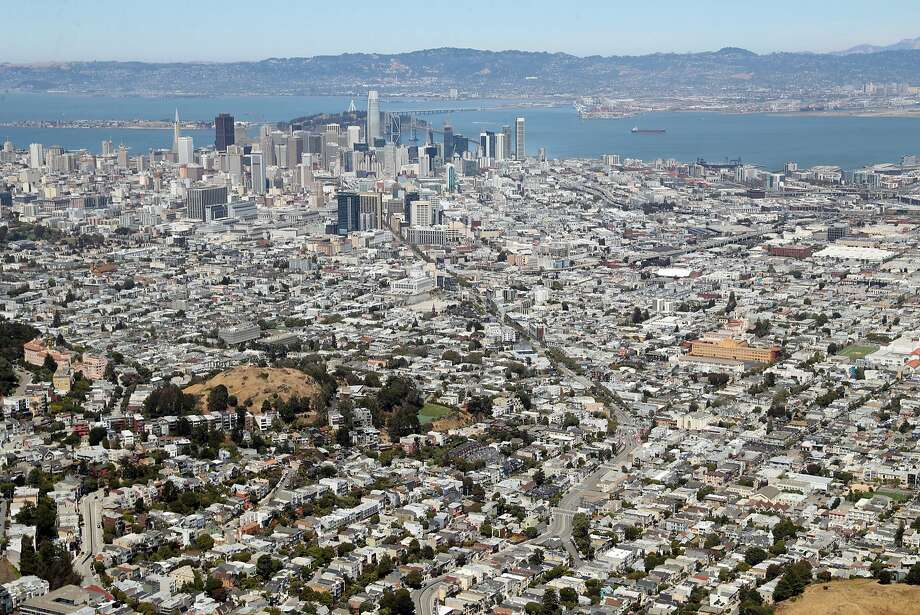 San Francisco's outrageous rent hits a new peak of $3,690, highest in the US