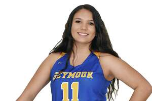 Sydnie Drezek Basketball All-State Player of the Year March 28, 2018