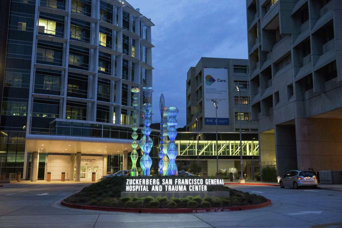 Supervisor Aaron Peskin proposes removing Mark Zuckerberg's name from S.F. General Hospital.