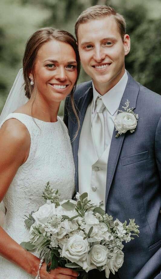 Rachel (Sugnet) and Jordan Herman