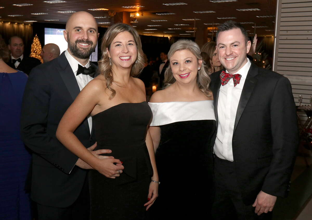 Were you Seen at the 35th Annual Dancing in the Woods Gala held at the formerDICK'S Sporting Goodsin Latham on Friday, Dec. 7, 2018? The event raises funds for the Melodies Center for Childhood Cancer & Blood Disorders at the Bernard & Millie Duker Children's Hospital at Albany Medical Center.