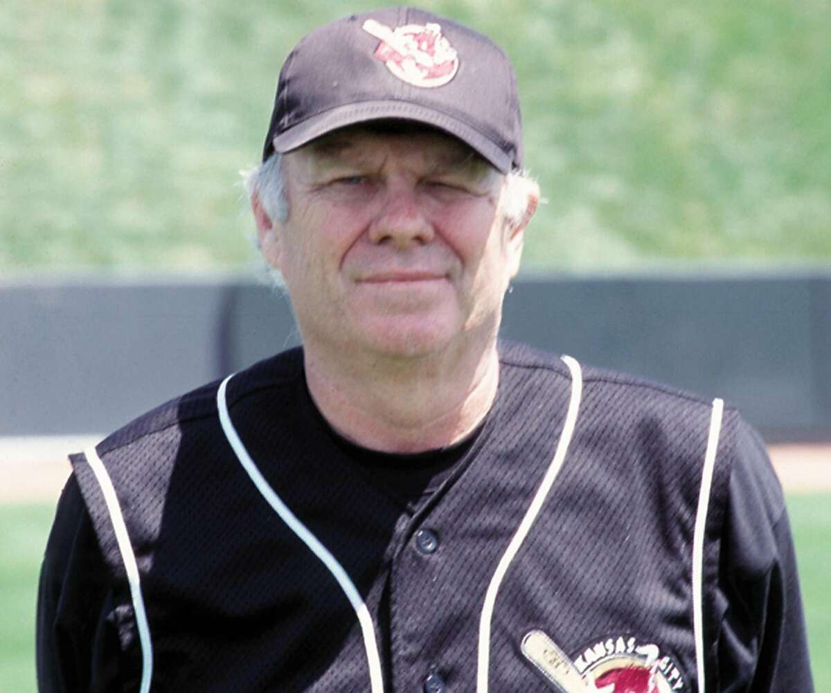 Former Giants player Alan Gallagher