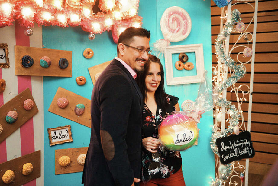 There will be an adult-only candy wonderland event at the DoSeum from 7 to 11 p.m. on Friday, Nov. 22. This photo was from the event that took place last year at Jack Guenther Pavilion at the Briscoe. Photo:  SolarShot For MySA