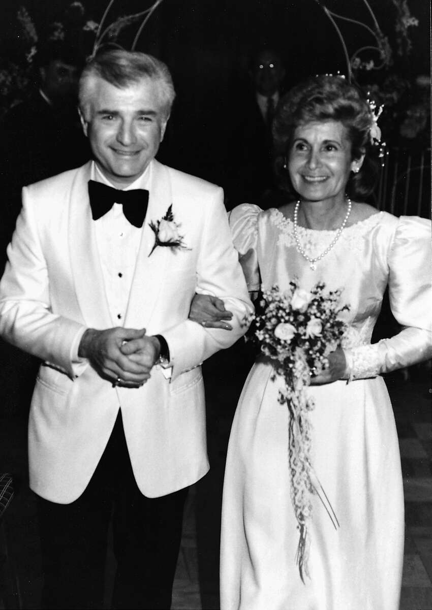 1. My wife Jane and I have been happily married for 55 years.
