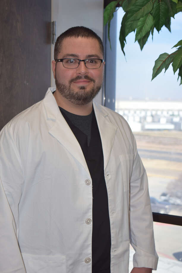 Matt Flores, FNP-C, recently joined Covenant Health Plainview's Cardiology Department. Photo: Courtesy Photo
