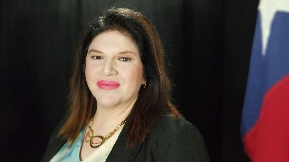 Martha Fierro, a Harris County Republican Party precinct chair, is running for the Texas Senate seat vacated by U.S. Rep.-elect Sylvia Garcia.
