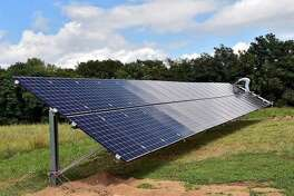 Madison County has been dealing with multiple requests for special use permits for solar farms. There has been increased interest in solar projects throughout the state, in large part because of the Illinois Future Energy Jobs Act. As part of the law, the Illinois Power Commission will hold a lottery to determine which projects will be able to move forward. There are expected to be approximately 1,400 projects vying for those slots.