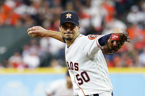 The Astros declined to extend a one-year, $17.9 million qualifying offer to starting pitcher Charlie Morton, but it does not preclude the team from re-signing the free-agent righthander.