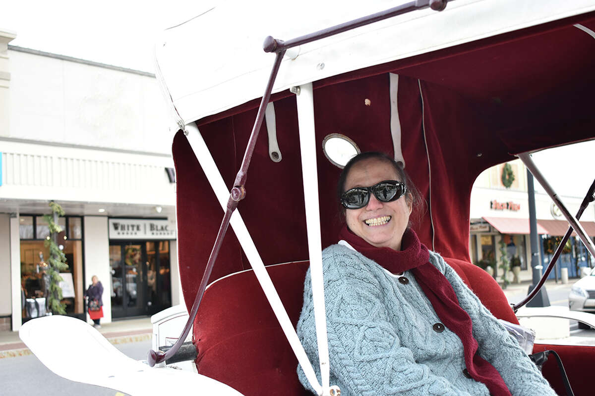Were you Seen holiday shopping at Stuyvesant Plaza on Dec. 8, 2018?