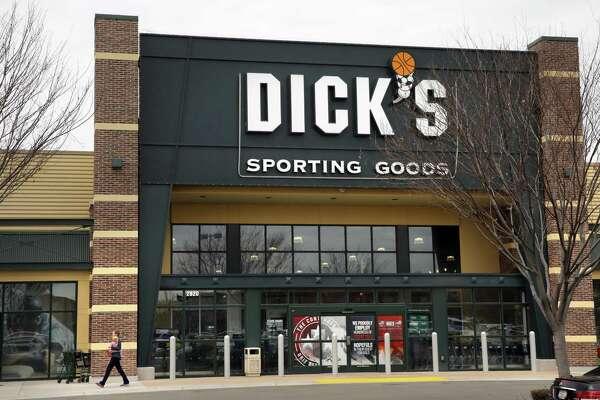 Store Dicks galleri
