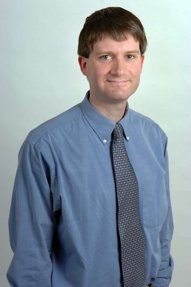 Hugh Bailey has been named editorial page editor for the Connectuicut Post and New Haven Register. Photo: File Photo / Connecticut Post