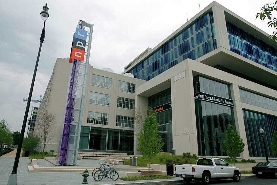 NPR headquarters in Washington, D.C. Photo: Photo For The Washington Post By Evy Mages / Evy Mages