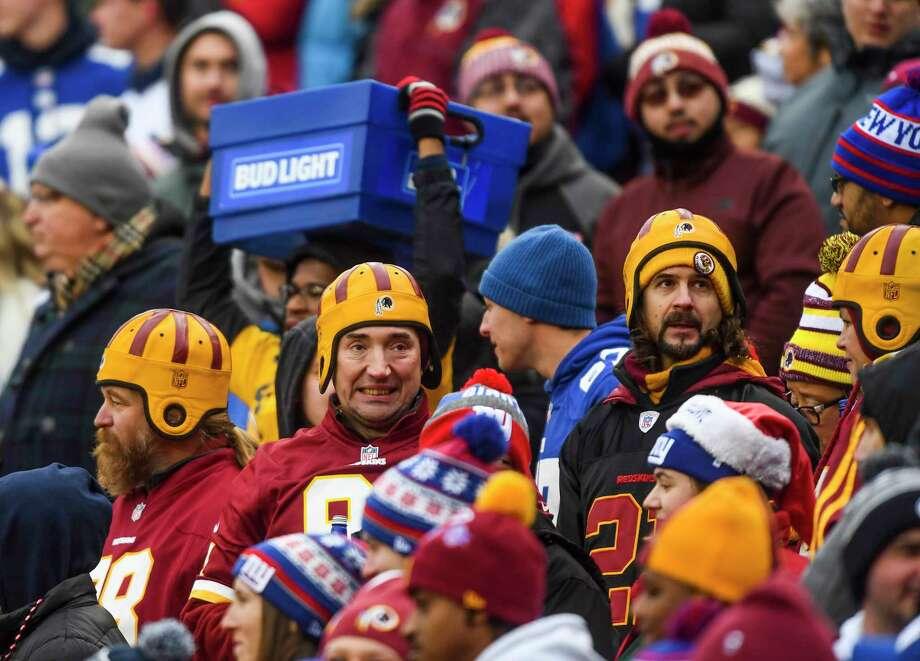 The Redskins have now lost four games in a row. MIST CREDIT: Washington Post photo by Toni L. Sandys Photo: Toni L. Sandys, The Washington Post / The Washington Post
