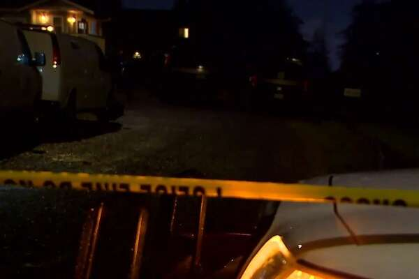 Two men were found shot and killed in Tacoma Sunday night.